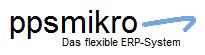 ppsmikro - Das flexible ERP-System